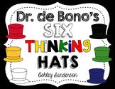 Dr. de Bono's Thinking Hats