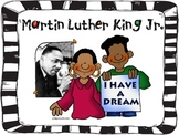 Dr.Martin Luther King Jr. Posters