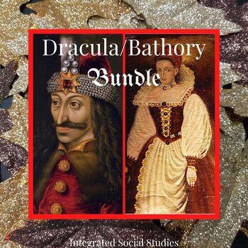 Dracula/Bathory Bundle