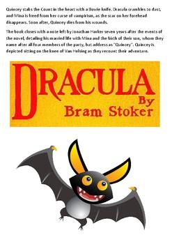 Dracula Handout