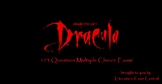 Dracula by Bram Stoker - 113 Question Exam
