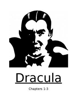 Dracula packets