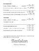 Draft Revision / Proofreading Sheet