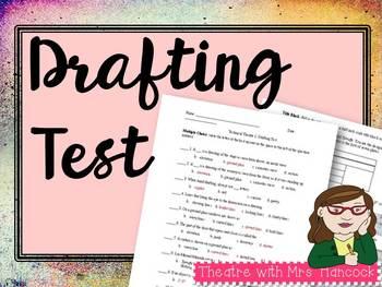 Drafting Test