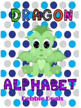 Dragon ABCs