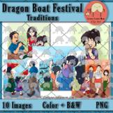 Dragon Boat Festival's Traditions