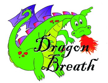 Dragon Breath Game math addition facts to 10