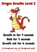 Dragon Breathing - Calming Strategy