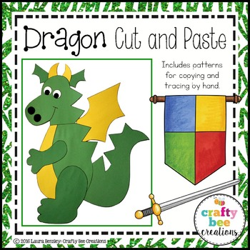 Dragon Cut and Paste