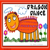 Art Sub Lesson - Dragon Dance - Chinese New Year