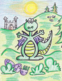 Dragon Directed Draw