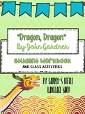 Dragon, Dragon by John Gardner Activities