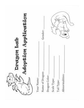 Dragon Genetics Lab