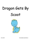 Dragon Gets By ~ Scoot Game ~ Language Arts and Reading ~