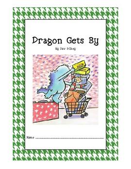 Dragon Gets By Workbook