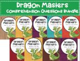 Dragon Masters Question Bundle