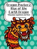 Dragon Masters (Rise of the Earth Dragon)