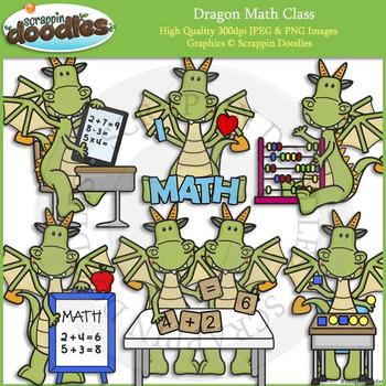 Dragon Math Class