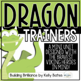 Dragon Mini Unit - Dragon Trainers