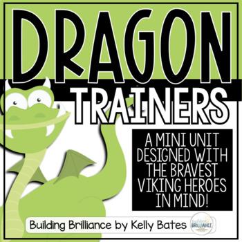 Dragon Mini Unit - Dragon Trainers