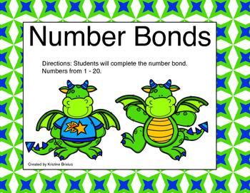 Dragon Number Bonds