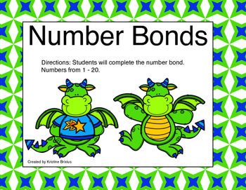 Dragon Number Bonds