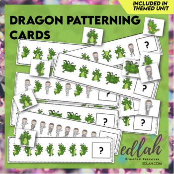 Dragon Patterning