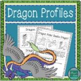 Dragon Profiles: Creative Writing