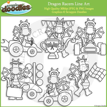 Dragon Racers