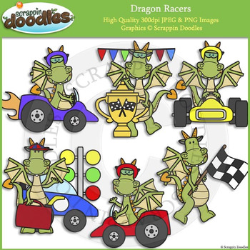 Dragon Racers