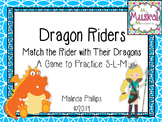 Dragon Riders: A Game to Practice So La & Mi in the Kodaly Music Classroom