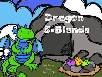 Dragon S-Blends