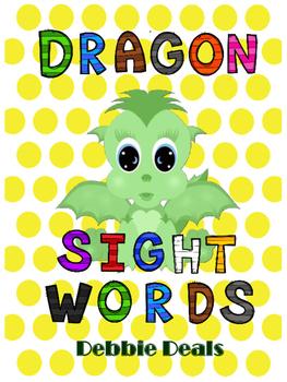 Dragon Sight Words