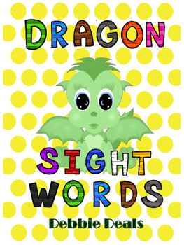 Dragon Sight Words