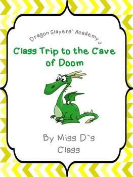Dragon Slayers' Academy Bundle Books1-3
