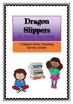 Dragon Slippers Novel Study