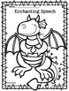 Dragon Speech Therapy Craft {all sounds year 'round}