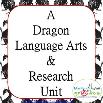 Dragon Themed Language and Research Unit.