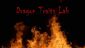 Dragon Traits Genetics Lab