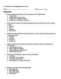 Dragonwings Cumulative Summative Assessment