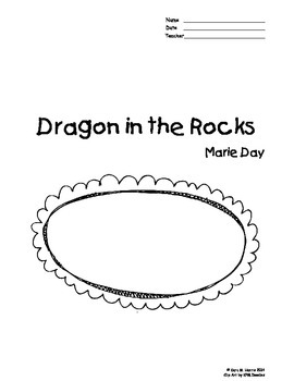 Dragon in the Rocks workbook