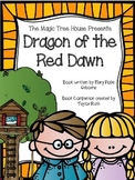 Dragon of the Red Dawn Book Companion: Magic Tree House Book # 37