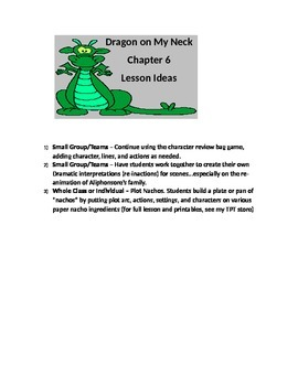 Dragon on My Neck - Chapter 6