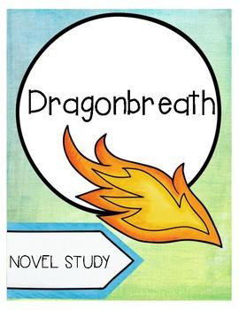 Dragonbreath Novel Study