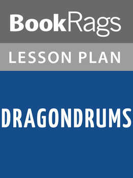 Dragondrums Lesson Plans