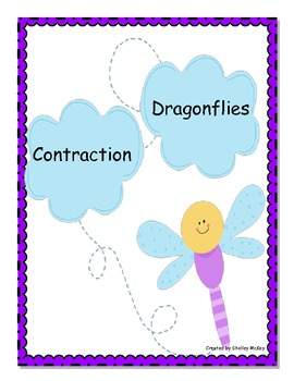 Dragonfly Contractions