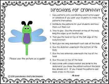 Dragonfly Craft