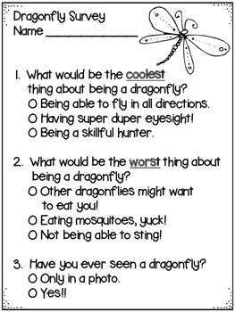 Dragonfly Glyph