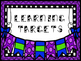 Dragonfly Learning Targets