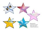 Dragonfly Stars